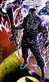 Black Lantern Indigo Tribesman John Stewart