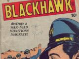 Blackhawk Vol 1 27
