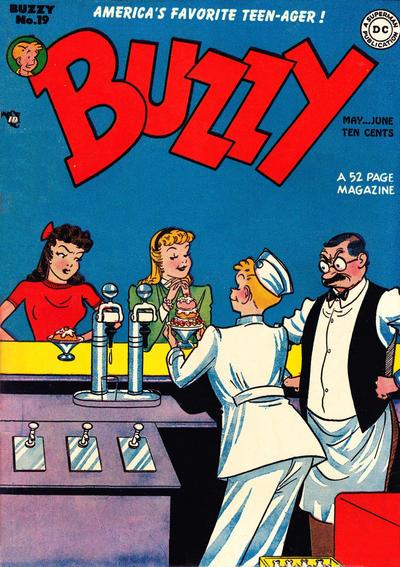 Buzzy Vol 1 19