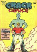 Crack Comics Vol 1 36