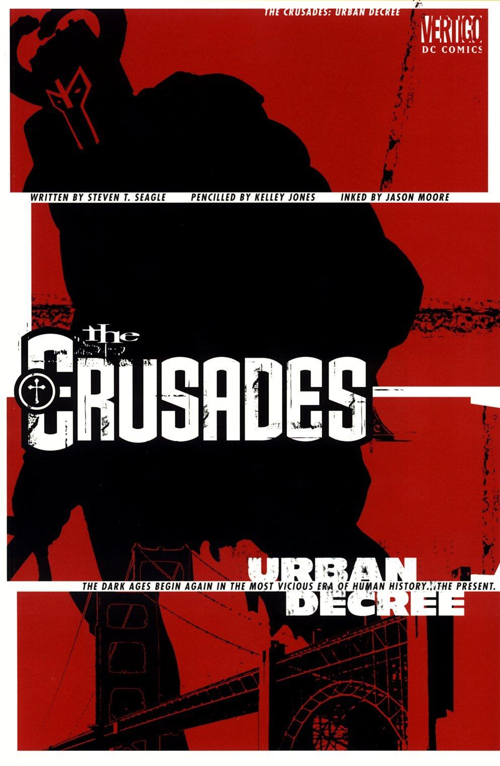 The Crusades: Urban Decree Vol 1 1