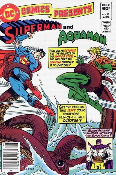 DC Comics Presents Vol 1 48