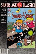 DC Silver Age Classics Sugar and Spike Vol 1 99