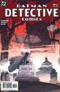 Detective Comics 790