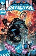 Detective Comics Vol 1 1033