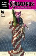 Exit Stage Left The Snagglepuss Chronicles Vol 1 1