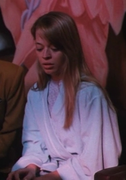 Felicia Kane (Flash 1990 TV Series)