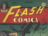 Flash Comics Vol 1 79