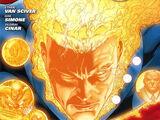Fury of Firestorm: The Nuclear Men Vol 1 4