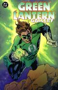 Green Lantern Gallery Vol 1 1