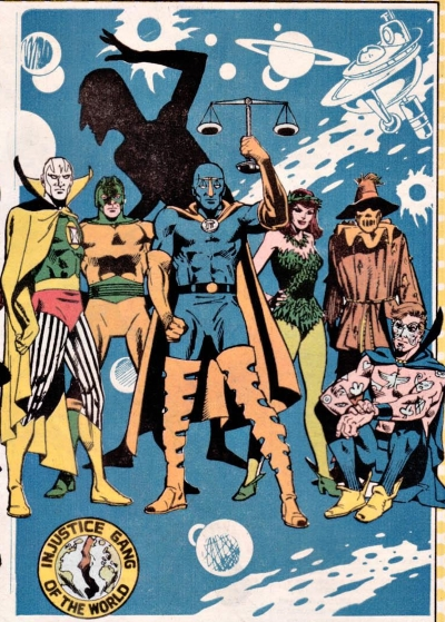Batman/'s Supervillainin in DC Comics ~ $1,000,000 One Million Dollars The JOKER