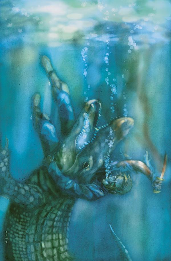Jonah Hex Vol 2 10