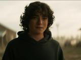 Jordan Kent (Arrowverse)