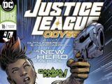 Justice League Odyssey Vol 1 16