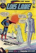 Lois Lane 107