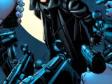 Midnighter (Wildstorm Universe)