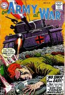 Our Army at War Vol 1 89