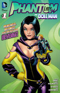 Phantom Lady Vol 1 1