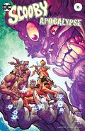 Scooby Apocalypse Vol 1 16
