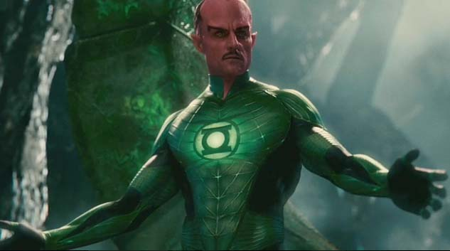 Thaal Sinestro (Green Lantern Movie)