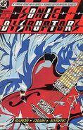 Sonic Disruptors Vol 1 4