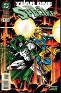 Spectre Annual Vol 3 1