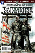 Storming Paradise Vol 1 2