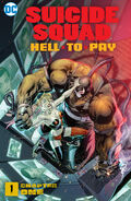Suicide Squad Hell to Pay Vol 1 1 (Digital)