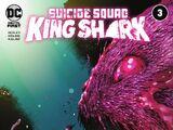 Suicide Squad: King Shark Vol 1 3 (Digital)