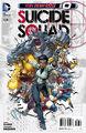 Suicide Squad Vol 4 0