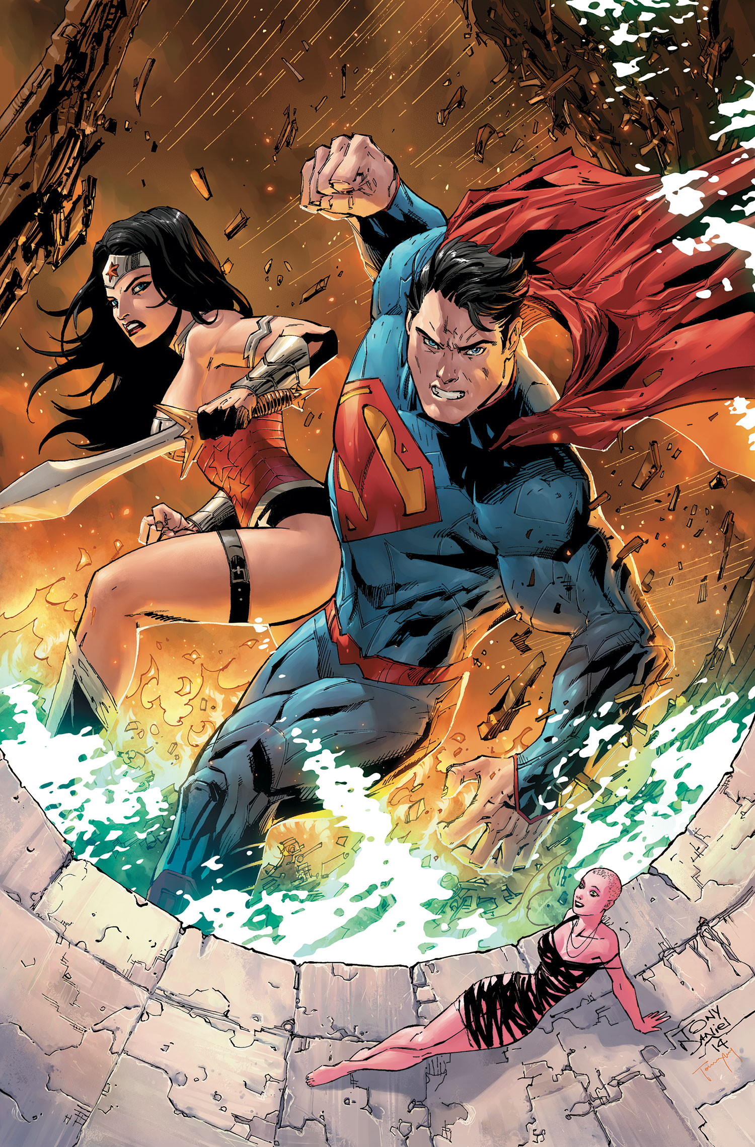 Superman-Wonder Woman Vol 1 12 Textless.jpg