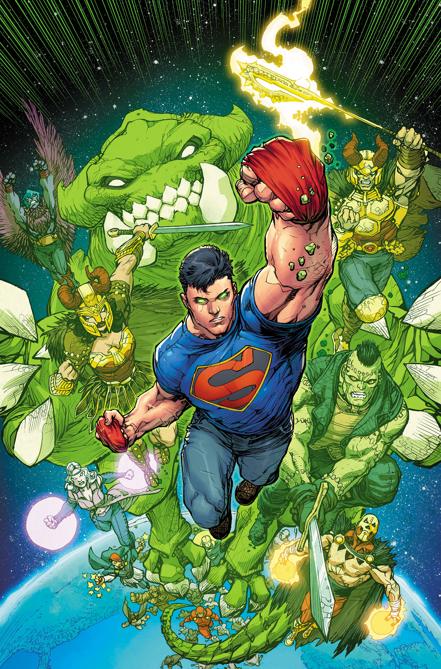 Superman Vol 3 49 Textless.jpg
