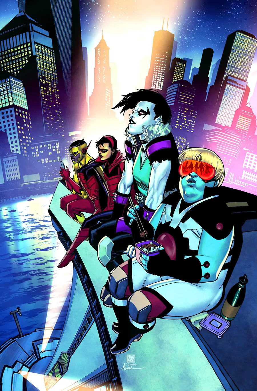 Teen Titans Vol 6 47 Textless.jpg