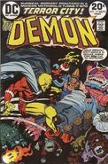 The Demon Vol 1 12