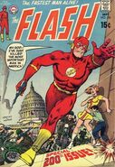 The Flash Vol 1 200