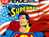 The Superman Sourcebook