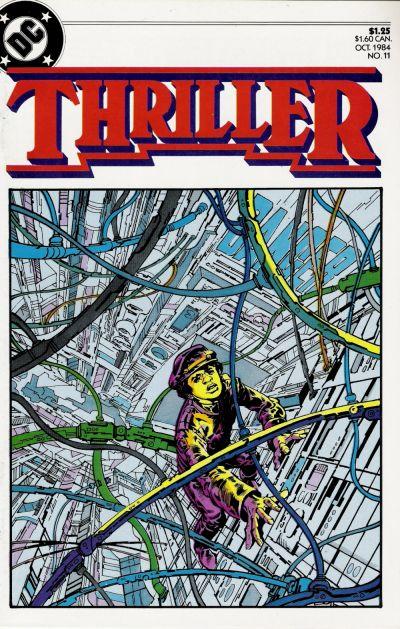 Thriller Vol 1 11