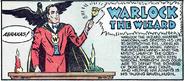 Warlock the Wizard