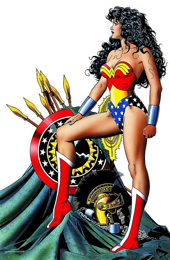 Wonder Woman Vol 2 72