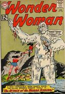 Wonder Woman Vol 1 135