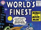 World's Finest Vol 1 98