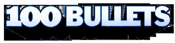 100 Bullets Vol 1