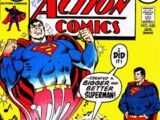 Action Comics Vol 1 420