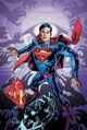 Action Comics Vol 2 13 Textless