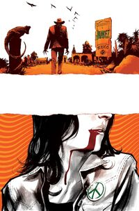 American Vampire Second Cycle Vol 1 1 Textless.jpg