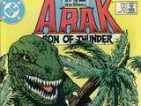 Arak: Son of Thunder Vol 1 32