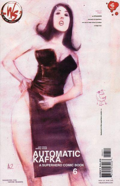 Automatic Kafka Vol 1 6