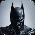 Batman Arkham Origins mobile logo