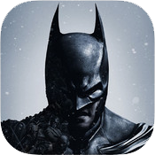 Batman: Arkham Origins (Mobile)