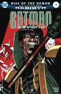 Batman Beyond Vol 6 11